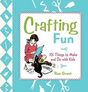Book_on_crafts_for_kids_craft_projects_for_kids_art_projects_for_kids_0312377800_new_used_books